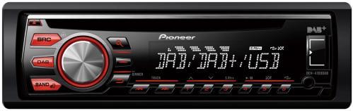 Pioneer DEH4700DAB