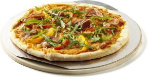 Weber 17058 pizzasten