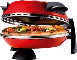 OBH Nordica 7131 Pizza Dragon Pizzaovn
