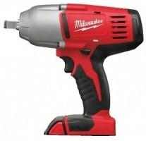 Milwaukee HD18 HIWF-0 (Solo)