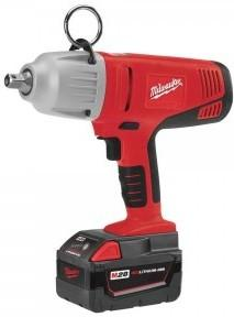 Milwaukee HD28 IW-502X (2x5,0Ah)