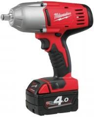 Milwaukee HD18 HIWF-402C (2x4,0Ah)