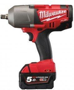 Milwaukee M18 CHIWF12-502C (2x5,0Ah)