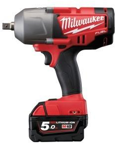 Milwaukee M18 CHIWP12-502C (2x5,0Ah)