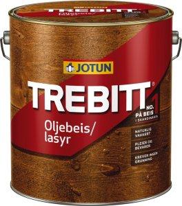 Trebitt Oljebeis (9 liter)