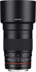 Samyang 135mm f/2.0 ED UMC for Sony E