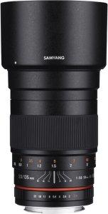 135mm f/2.0 ED UMC for Sony E