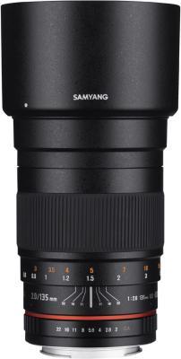 Samyang 135mm F2.0 ED UMC for Sony E
