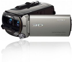 Sony HDR-TD10E 3D G