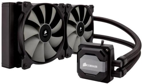 Corsair Hydro Series H110i GTX 280mm