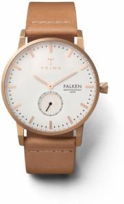 Triwa Rose Falken Tan Classic