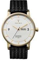 Triwa Ivory Klinga Black Giza Classic