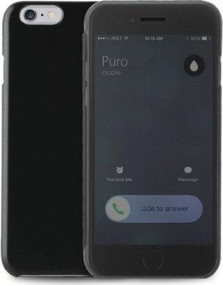 Puro Sense Booklet case iPhone 6 Plus