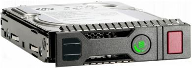 HP SAS Enterprise 146GB Hot-Plug 15K SFF