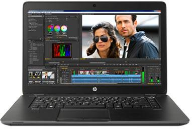 HP ZBook 15u G2 (BJ9A13EA4)
