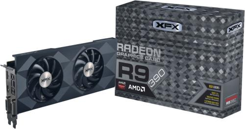 XFX Radeon R9 390 8GB