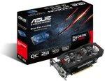 Asus Radeon R7 360 2GB OC
