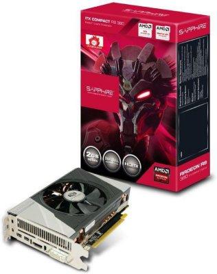 Sapphire Radeon R9 380 2GB ITX Compact OC