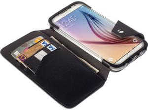 Krusell Kalmar FlipWallet for Samsung Galaxy S6