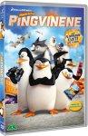 Madagaskar Pingvinene