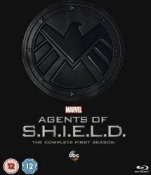 Marvel: Agents of S.H.I.E.L.D