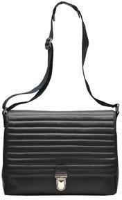 Choli Collection T#THORP Business Calfleather Messenger