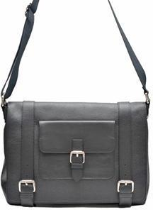 Choli Collection T#THORP Active Calfleather Messenger