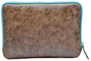 Choli Collection T#THORP Vintage Leather iPad Air Sleeve