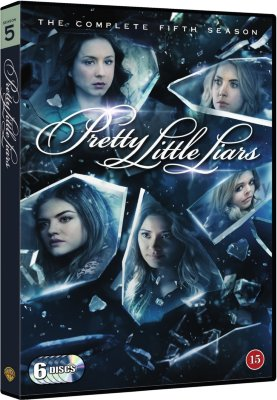 Pretty Little Liars - Sesong 5