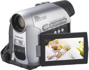 Samsung VP-D361W