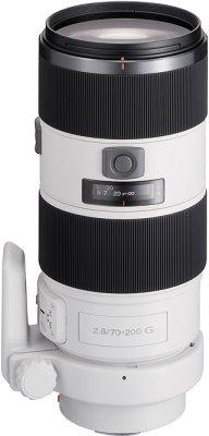 Sony SAL-70200G 70-200mm F2.8 G