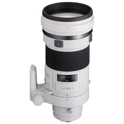 Sony SAL-300F28G 300mm F2.8 G