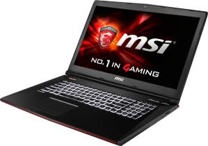 MSI GE727RE-048NE