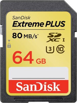 SanDisk Extreme Plus 64GB