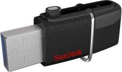 SanDisk Ultra Dual 64GB USB3