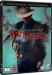 Justified - Sesong 4