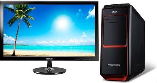 Acer Predator G3-605 (DT.SQYEQ.207) + VS278H