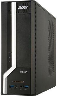 Acer Veriton X2631G (DT.VKDMD.009)