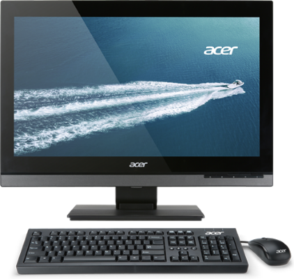 Acer Veriton Z2660G (DQ.VK6EG.003)