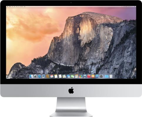 Apple iMac 27 i5 3.3GHz 8GB Retina (MF885H/A)