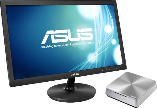 Asus VivoPC VM40B-S134V + VS228NE