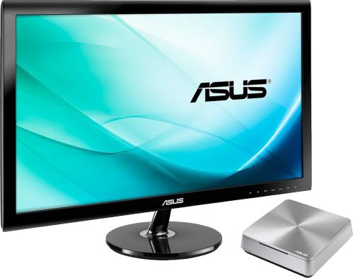 Asus VivoPC VM40B-S134V + VS278H
