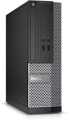 Dell Optiplex MT (3020-1915) + U2715H