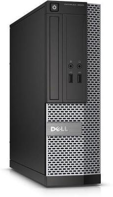 Dell Optiplex MT (3020-1915) + U2715H