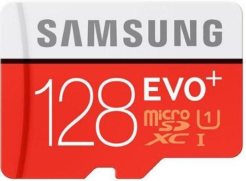 Samsung micro SDXC Evo plus 128GB