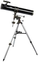 Rocky Reflector Telescope Basic