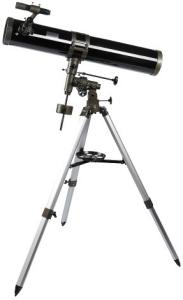 Rocky Reflector Telescope Basic