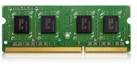 Qnap SO-DIMM DDR3 1333MHz 2GB (1x2GB)