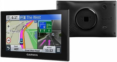 Panasonic Garmin Nuvi 2799LMT-D