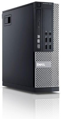 Dell OptiPlex SFF (9020-4199)